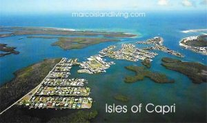 Isles of Capri Florida