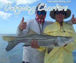 Everglades Fishing Charters with Captain Jesse