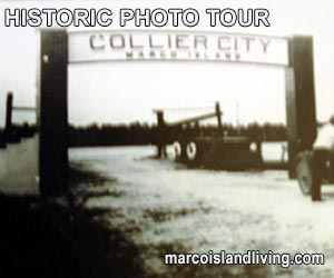Marco Island Mackle Brothers SWFL History Photos Slides
